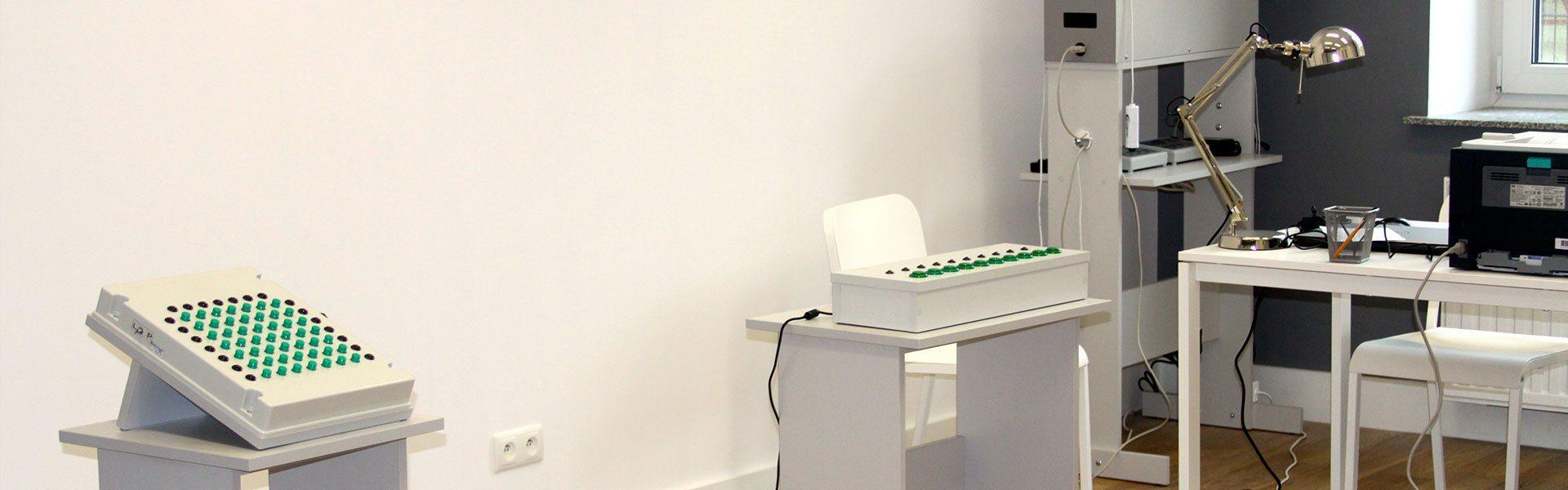 Badania psychologiczne operatorów maszyn