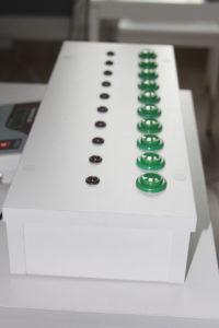 urządzenie używane dobadania psychologicznego operatorów maszyn